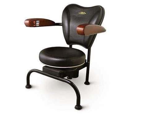 Hawaii Chair Infomercial by Infomercial Freaks Healthnutz