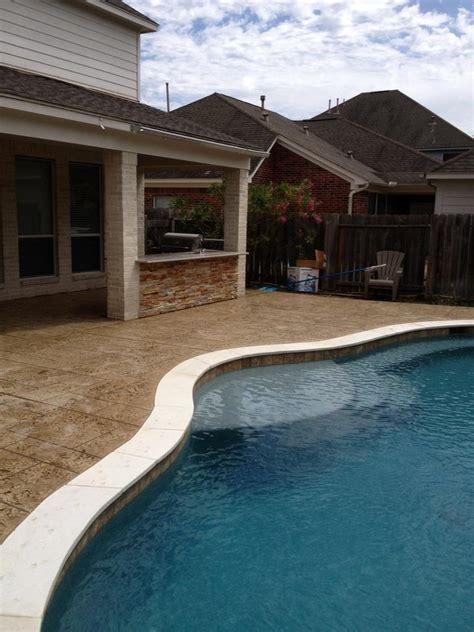 templeton pool patio kitchen patio covers katy tx