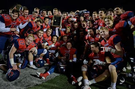 ncs section ncs football colindo s rolls to section crown
