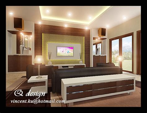 three bedroom house karaoke mr tommy s living and karaoke room interior design by