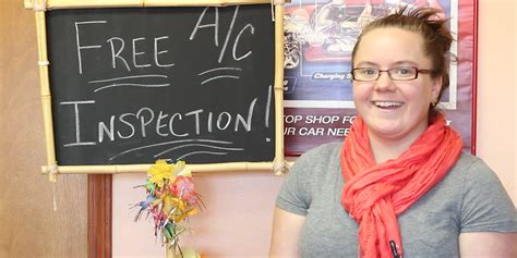 auto ac repair    inspection midwest auto care
