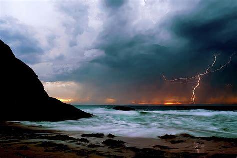 lighting in california lightning strike point california photograph by