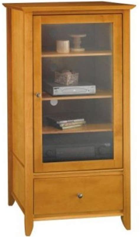 audio rack cabinet plans 187 woodworktips
