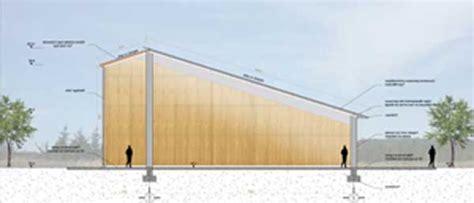 Hangar Solaire by Volti Batiment Solaire Photovoltaique Agricole De Qualite