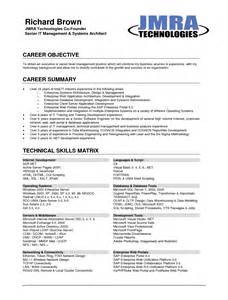 Resume Objective For Manager Position Production Supervisor Resume Sle Exle Template Description Process Professional Work