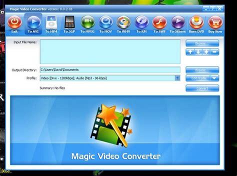 zene download mp3 converter magic video converter 201 rdekes programok gy 252 jtem 233 nye