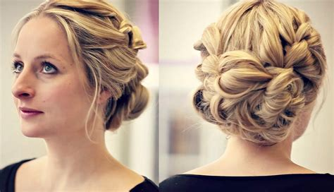 Wedding Hairstyles For Grooms by Of The Groom Updo Hairstyles Updo Hairstyles For