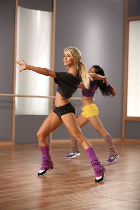 sharee hough dance studio dance fitness great leg workout love this workout w