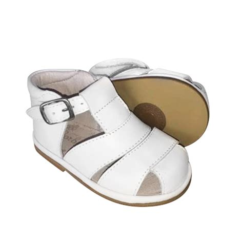 baby white sandals borboleta baby boys white sandals bumpalumpa