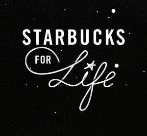 Instant Win Crazy - starbucks for life instant win and sweepstakes crazy for sles