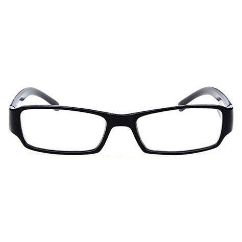 Kacamata Minus kacamata myiopia lensa minus 3 0 black jakartanotebook