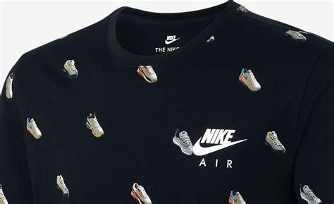 Nike Air Max T Shirt nike air max day shirt sneakerfits