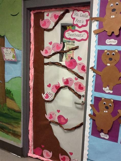 life in first grade my new door life in first grade valentine s door and tornadoes