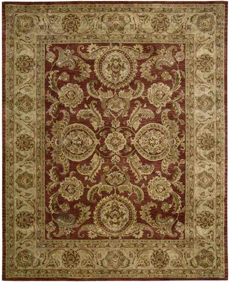 jaipur area rugs nourison jaipur ja24 cinnamon area rug free shipping