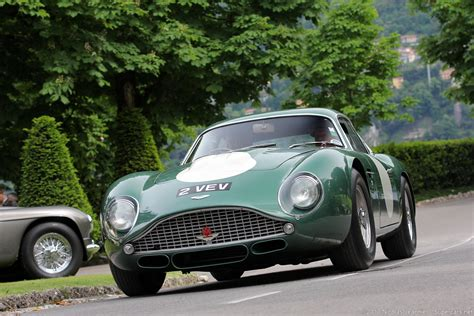 vintage aston martin race car race car classic vehicle racing aston martin green england