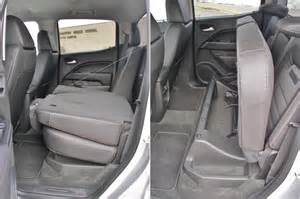 Back Seat by 2015 Gmc Rear Seat Storage Autos Post