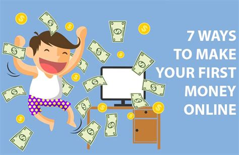 7 Ways To Make Your by 7 Ways To Make Your Money