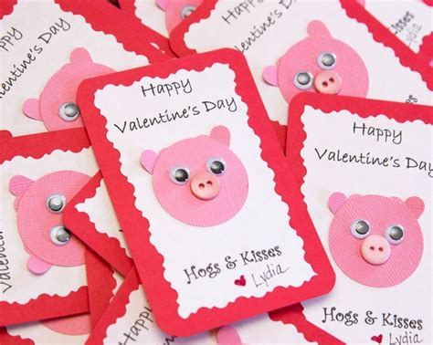 valentines pig 1000 images about for on