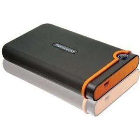 Harddisk Transcend 500gb transcend 500gb external disk drive ts500gsj25m external drives homeshop18