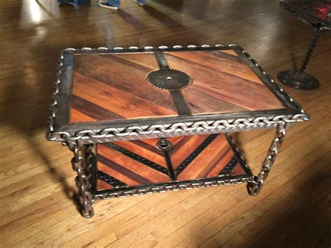 Metal Dining Room Table buy a hand made industrial steampunk coffee table made to
