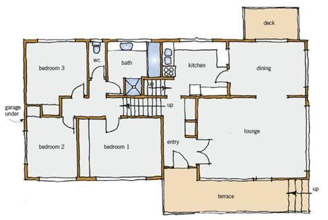 Double Wide Mobile Homes Floor Plans split level floor plans 4 bedroom house detached garage