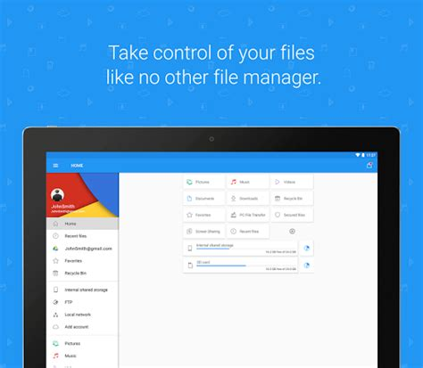 file browser apk file commander file manager explorer apk from moboplay