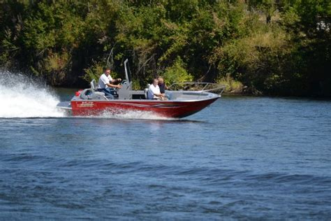 sport fishing boats for sale in oregon aluminum river jet boats boats for sale new and used