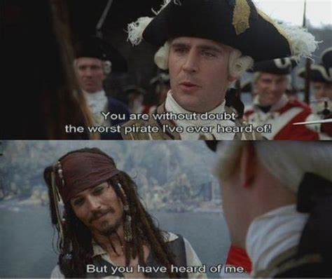 pirate blunderbeard worst pirate 17 best images about quotes from more movies on casablanca 1942 back to the future