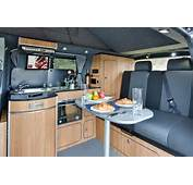 Custom VW T5 Virtual Tour And Photography