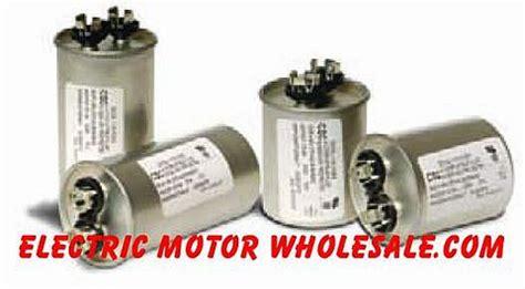 csc capacitor 30uf baldor oc3006f12 run capacitor