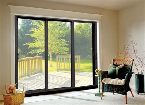 multi panel sliding glass doors multi sliding glass doors wolofi