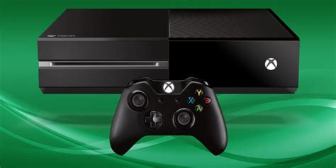 new xbox one console new xbox one experience firmware update released on