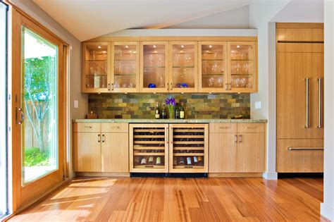 Bay Area Kitchen Cabinets Bay Area Custom Cabinetry Modern Kitchen San Francisco By Bill Fry Construction Wm H
