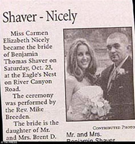 Wedding Announcement Fails by Are These The Worst Names From Shaver Nicely