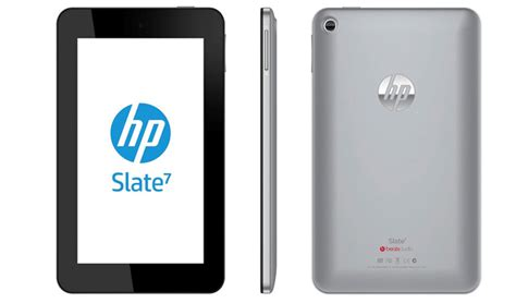 Hp Iphone Mini hp slate 7 reviews and ratings techspot