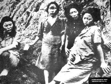 japanese comfort women stories nightmare in nanjing imagingenocide