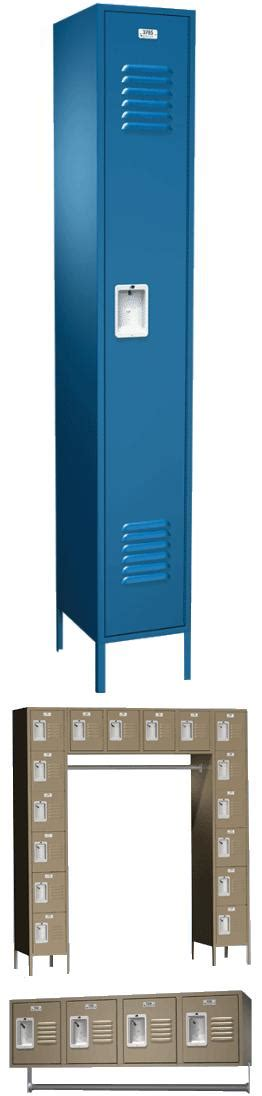 traditional collection lockers asi storage solutions