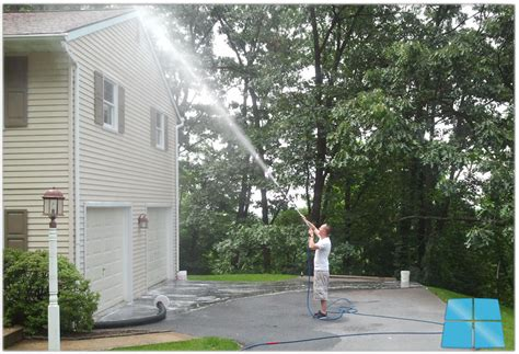 how to pressure wash a house with vinyl siding how to pressure wash vinyl siding lancaster pa window cleaning power washing