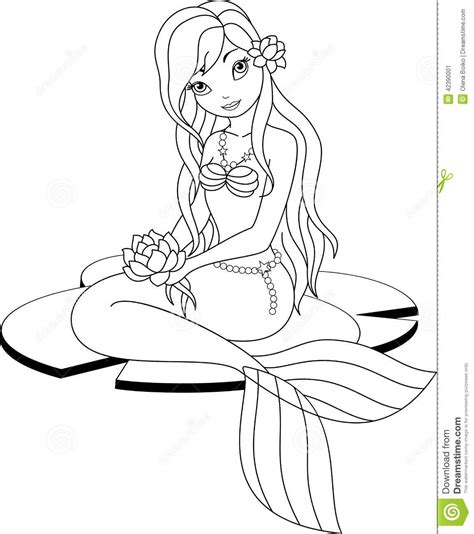 underwater mermaid coloring pages underwater mermaid coloring pages
