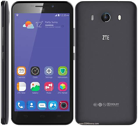 Hp Zte Grand S zte grand s3 pictures official photos