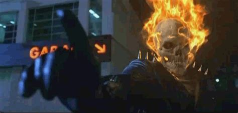 Wallpaper Ghost Rider Gif | ghost rider gifs find share on giphy