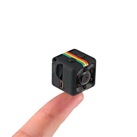 camaras minis 5 with coupon for quelima sq11 mini camera 1080p hd dvr
