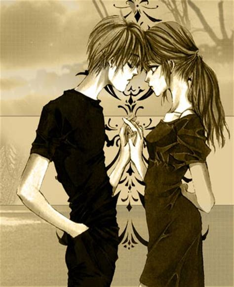 anime couple holding hands cartoon characters holding hands celebrity image gallery