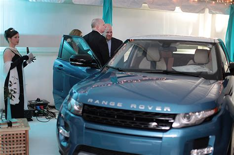 tiffany blue range rover cape fear literacy council breakfast at tiffany s gala