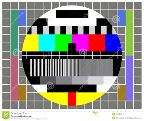 tv test pattern stock images royalty free images test tv screen stock vector image of graphic accuracy