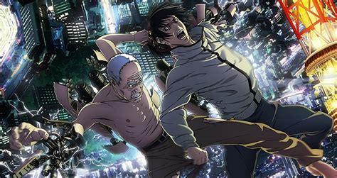 last inuyashiki s anime en bande annonce anime