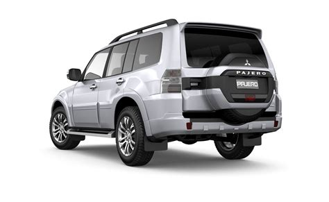 pajero jeep 2016 mitsubishi pajero 4wd turbo diesel cars for sale
