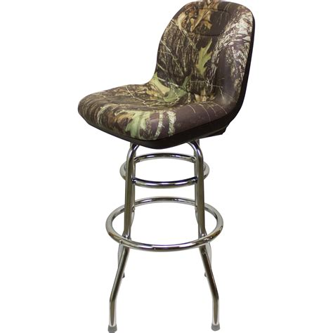 deere gator camo bar stool great for garage bar or