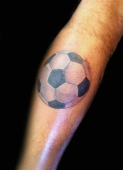 football of tattoos sports tattoovorlagen and ideas