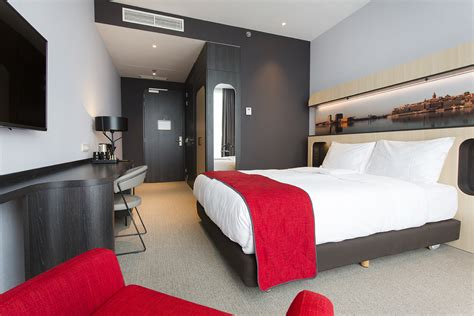 what is a double bedroom double room corendon vitality hotel amsterdam